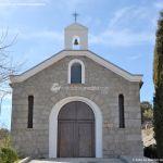 Foto Ermita de San José de Navalagamella 4