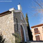 Foto Ermita de San José de Navalagamella 36