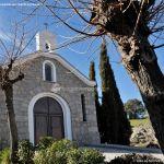 Foto Ermita de San José de Navalagamella 37
