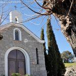 Foto Ermita de San José de Navalagamella 38