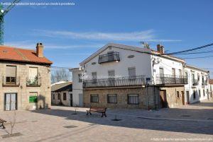 Foto Plaza de España de Navalagamella 1