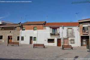 Foto Plaza de España de Navalagamella 4