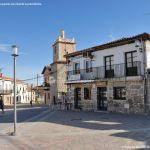 Foto Plaza de España de Navalagamella 9
