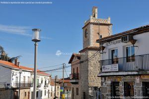 Foto Plaza de España de Navalagamella 10