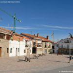 Foto Plaza de España de Navalagamella 16