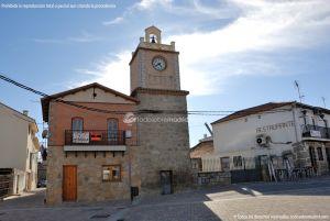 Foto Torre del Reloj en Navalagamella 1