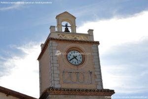 Foto Torre del Reloj en Navalagamella 2