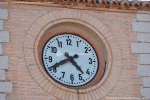 Foto Torre del Reloj en Navalagamella 3