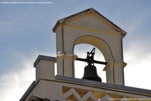 Foto Torre del Reloj en Navalagamella 4
