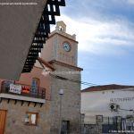 Foto Torre del Reloj en Navalagamella 5