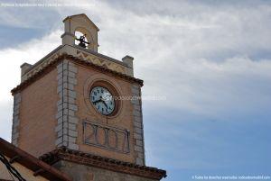 Foto Torre del Reloj en Navalagamella 6