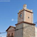 Foto Torre del Reloj en Navalagamella 8