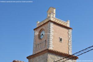 Foto Torre del Reloj en Navalagamella 9