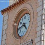 Foto Torre del Reloj en Navalagamella 10
