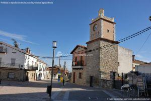 Foto Torre del Reloj en Navalagamella 11