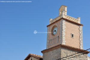 Foto Torre del Reloj en Navalagamella 12