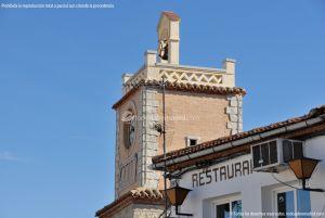 Foto Torre del Reloj en Navalagamella 13
