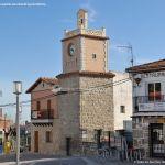 Foto Torre del Reloj en Navalagamella 14