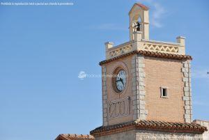 Foto Torre del Reloj en Navalagamella 15