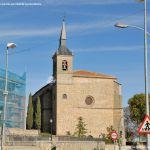 Foto Iglesia de Nuestra Señora de la Estrella de Navalagamella 1