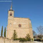 Foto Iglesia de Nuestra Señora de la Estrella de Navalagamella 2