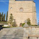 Foto Iglesia de Nuestra Señora de la Estrella de Navalagamella 11