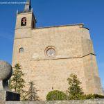 Foto Iglesia de Nuestra Señora de la Estrella de Navalagamella 12