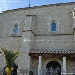 Foto Iglesia de Nuestra Señora de la Estrella de Navalagamella 33
