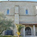 Foto Iglesia de Nuestra Señora de la Estrella de Navalagamella 35
