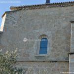 Foto Iglesia de Nuestra Señora de la Estrella de Navalagamella 39