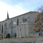 Foto Iglesia de Nuestra Señora de la Estrella de Navalagamella 47