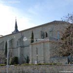 Foto Iglesia de Nuestra Señora de la Estrella de Navalagamella 48