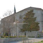 Foto Iglesia de Nuestra Señora de la Estrella de Navalagamella 49