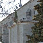 Foto Iglesia de Nuestra Señora de la Estrella de Navalagamella 52