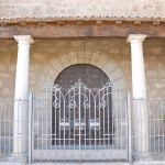 Foto Iglesia de Nuestra Señora de la Estrella de Navalagamella 54