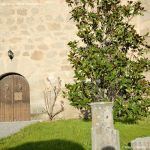 Foto Iglesia de Nuestra Señora de la Estrella de Navalagamella 57