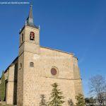 Foto Iglesia de Nuestra Señora de la Estrella de Navalagamella 58