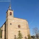 Foto Iglesia de Nuestra Señora de la Estrella de Navalagamella 62