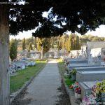 Foto Cementerio de Navalagamella 2