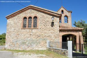 Foto Iglesia de San Mamés 1