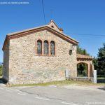 Foto Iglesia de San Mamés 2