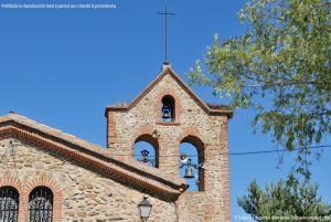Foto Iglesia de San Mamés 5