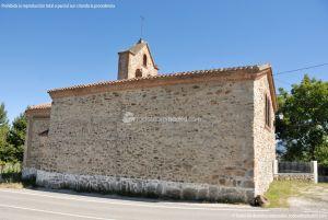 Foto Iglesia de San Mamés 9