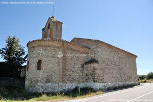 Foto Iglesia de San Mamés 10