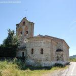 Foto Iglesia de San Mamés 11
