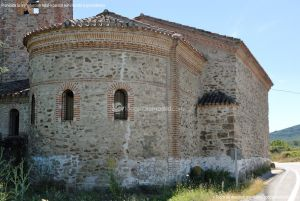 Foto Iglesia de San Mamés 15