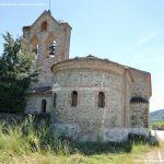 Foto Iglesia de San Mamés 16