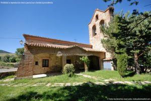 Foto Iglesia de San Mamés 41