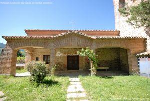 Foto Iglesia de San Mamés 42