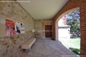 Foto Iglesia de San Mamés 44
